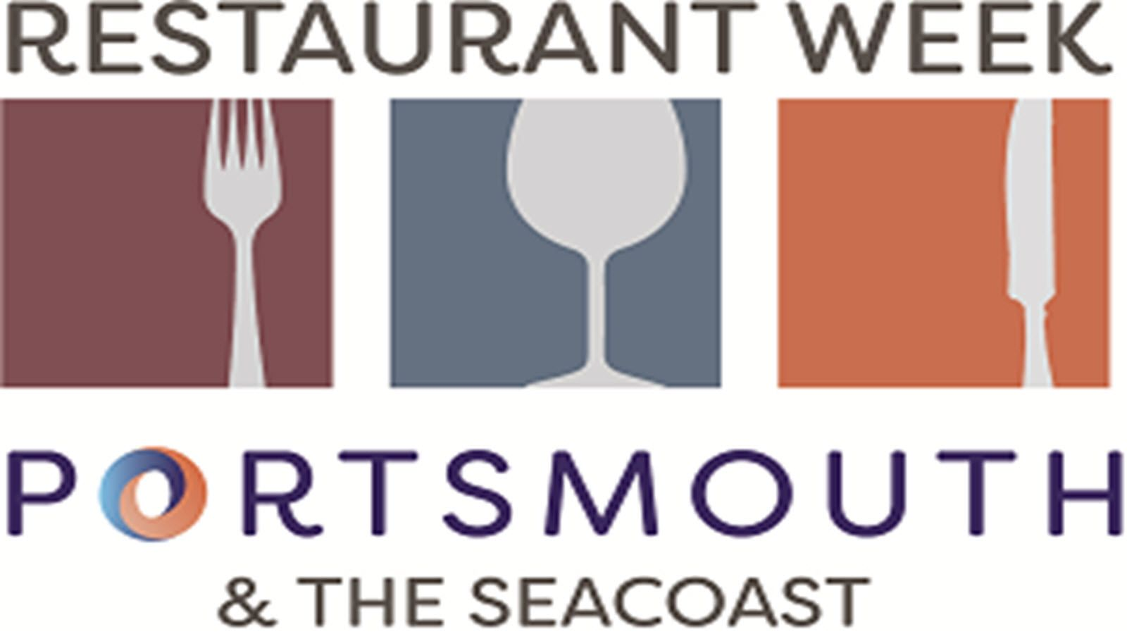 Sheraton Portsmouth Harborside Hotel - Restaurant Week November